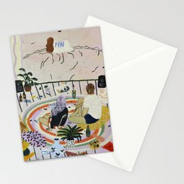 fin Stationery Cards