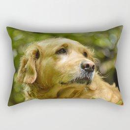 sweatheart 4 Rectangular Pillow