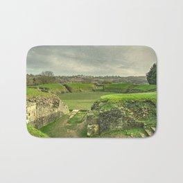 Caerleon Amphitheatre Bath Mat