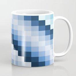 Fuzz Line #2 Coffee Mug