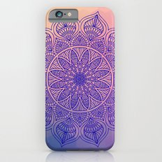 Mild Mandala iPhone 6s Slim Case