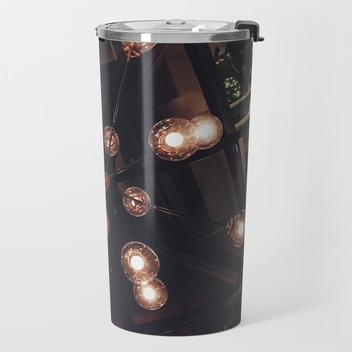 Vertigo Travel Mug