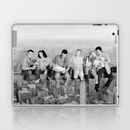 Friends Cast Laptop & iPad Skin