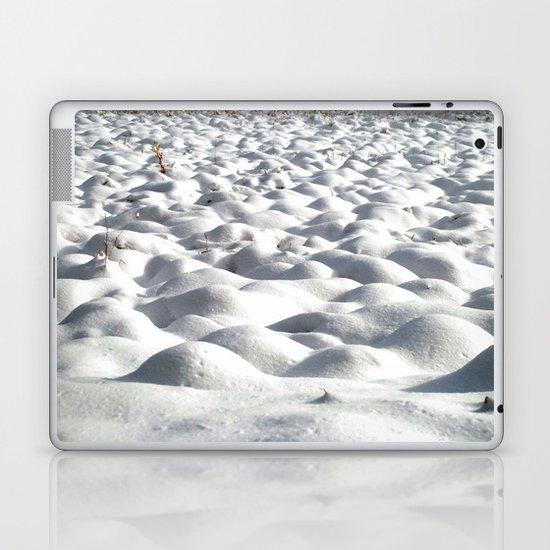 Snoww Laptop & iPad Skin
