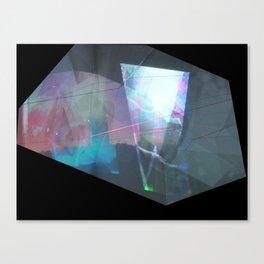 window worlds Canvas Print