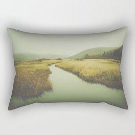 Valley Rectangular Pillow