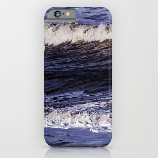 To the sea, to the sea... iPhone & iPod Case