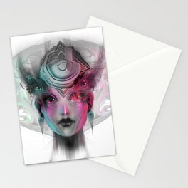 InnerMind Stationery Cards