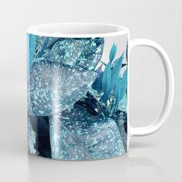 Blue Mood Coffee Mug