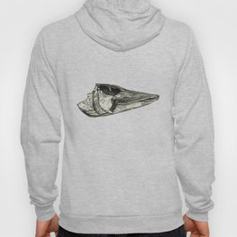 Northern Chain Pickerel Head Hoody