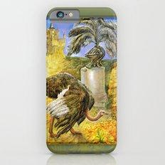 Ostrich Slim Case iPhone 6s