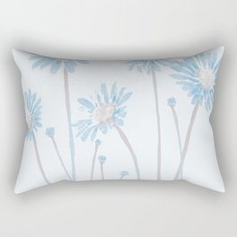 FLOWER PATTERN1 Rectangular Pillow