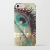 movie posters iPhone & iPod Cases featuring Movie! by Angelo Cerantola