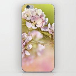 Spring 0102 iPhone Skin