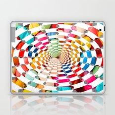 Candy Drug Laptop & iPad Skin