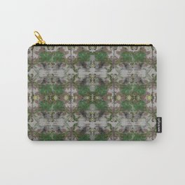 The Butterfly Effect Greens  Carry-All Pouch