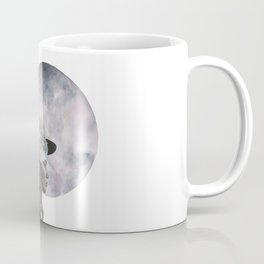 on the way to the moon Coffee Mug