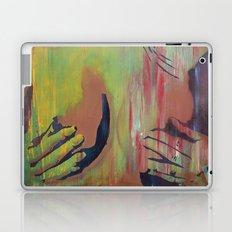 Afternoon delight Laptop & iPad Skin