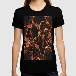 Yu-Gi-Oh Deck T-shirt