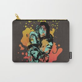 Pink Floyd Tribute Carry-All Pouch