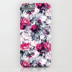 Roses II iPhone 6s Slim Case