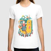 unicorn T-shirts featuring Unicorn by Seaside Spirit