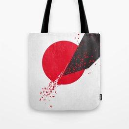 Division Tote Bag