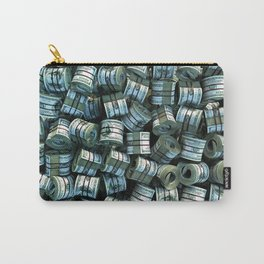 Money Money Money Carry-All Pouch