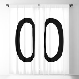 0 - Zero Blackout Curtain