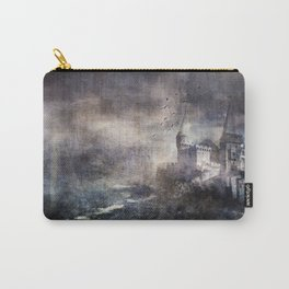 Dracula's Castle Carry-All Pouch