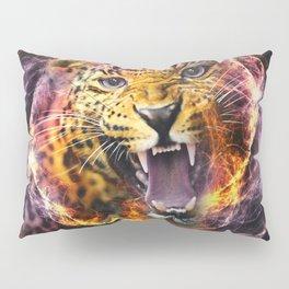 Roar Pillow Sham