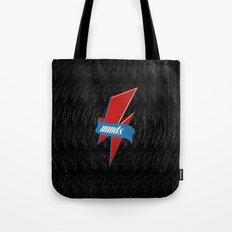 Z_Minds Tote Bag