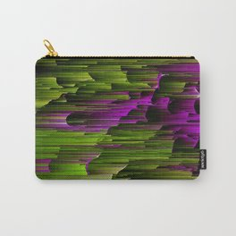 The Last Laugh - Pixel Art Carry-All Pouch