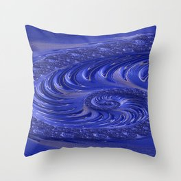 Cultured Intuition 7 Throw Pillow