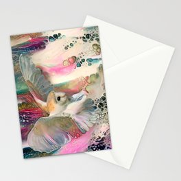 Gotcha! Stationery Cards