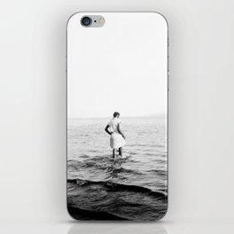 89 iPhone Skin