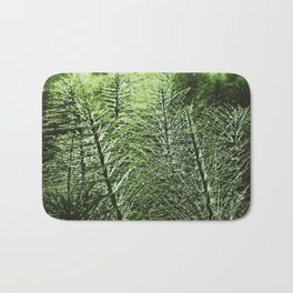 Sentinel Green Bath Mat