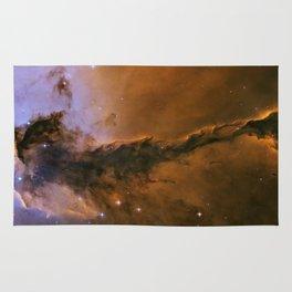 The Fairy of Eagle Nebula Rug