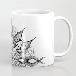 mandala for Nash Coffee Mug