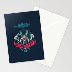 MaKtoberfest 13 Stationery Cards