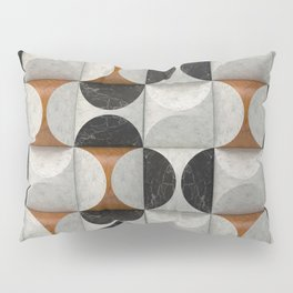 Marble game Pillow Sham