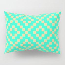 Pattern XVIII Pillow Sham
