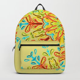 Gracias a la Vida (De amanecida) Backpack
