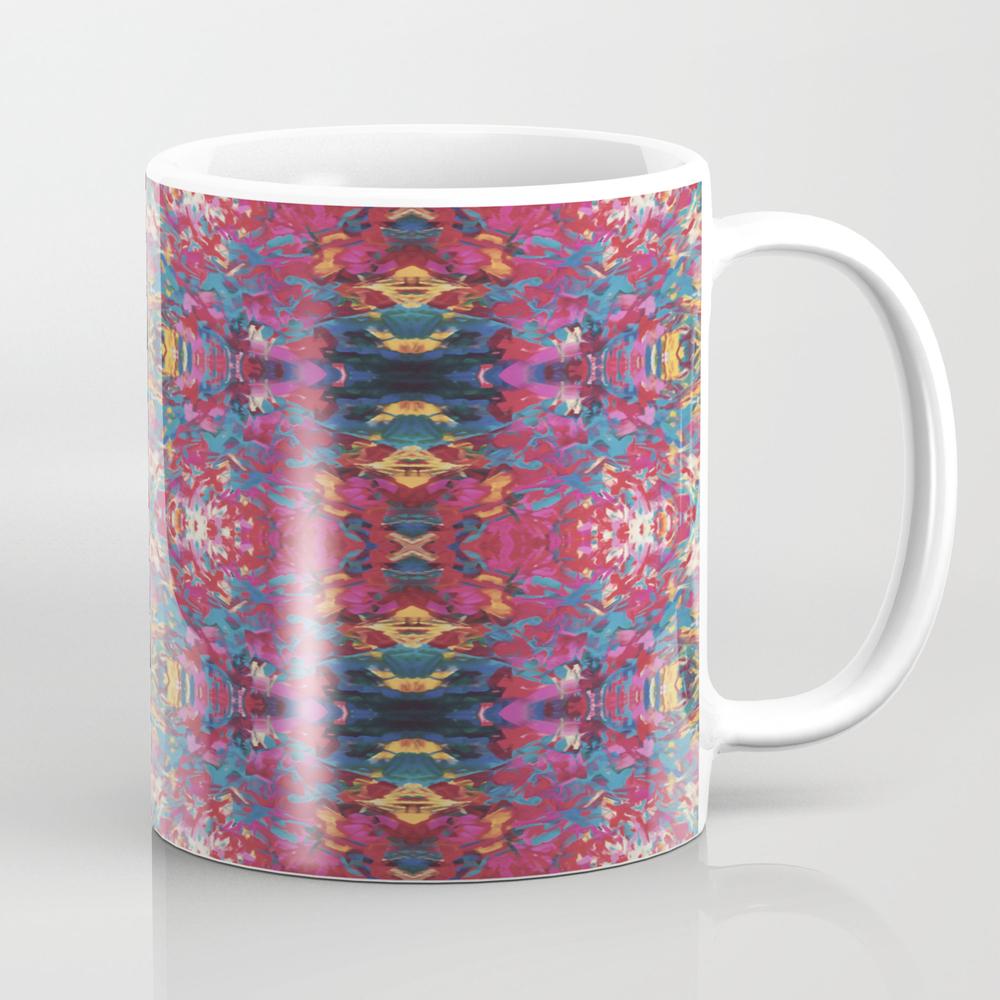 Totem Thunder Tea Cup by Gidgetlefleur MUG7881808