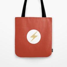The Flash Vector Logo Tote Bag
