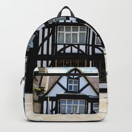 Shakespeares Home Backpack
