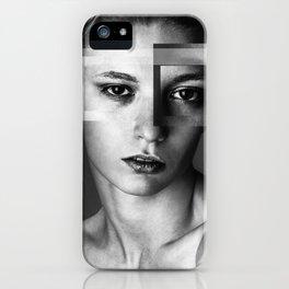 Que Sera  iPhone Case