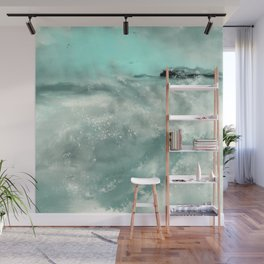 Another Beautiful Day Wall Mural