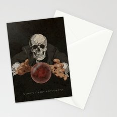 You Voted For Us Stationery Cards