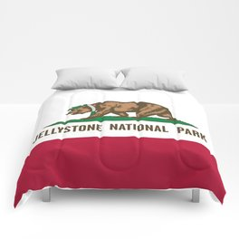 Jellystone National Park  Comforters